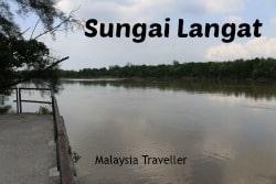 Jugra Attractions Sungai Langat