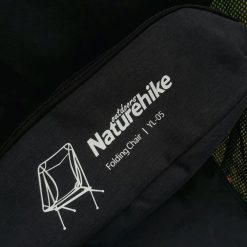 NATUREHIKE Portable Outdoor Folding Camping Chair 2