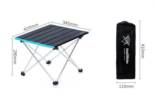 Naturehike Lightweight Foldable Camping Table313
