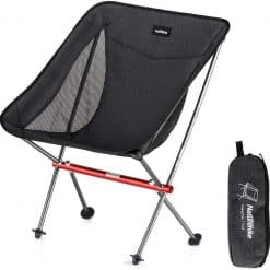 Naturehike Portable Outdoor Folding Camping Chair2