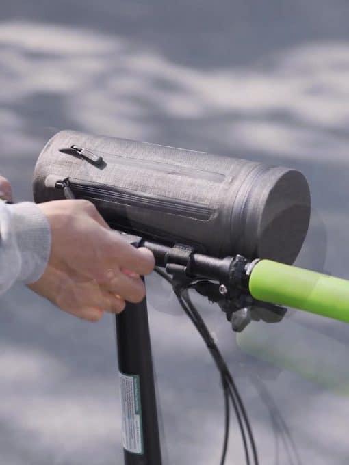 Rockbros Multipurpose Bicycle Beam Bag3
