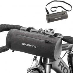 Rockbros Multipurpose Bicycle Beam Bag6