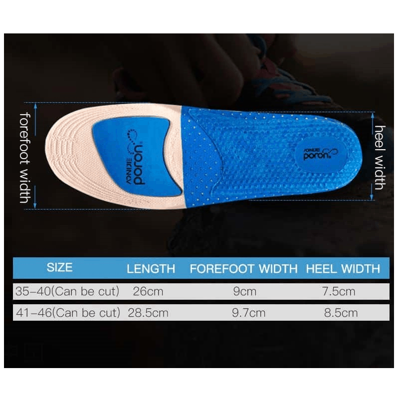 insoles, silicone insole, pelapik kasut silicon, insoles malaysia, Aonijie Running Silicone Insoles, Best insoles for running, Insoles for running shoes | Running shoe inserts, Gel insoles for running, Arch support for running, Flat feet insoles, Aonijie, Aonijie Malaysia, Aonijie running insoles, Running insoles, insole, insole shoes, shoe insole, shoe insole malaysia, shoes insole