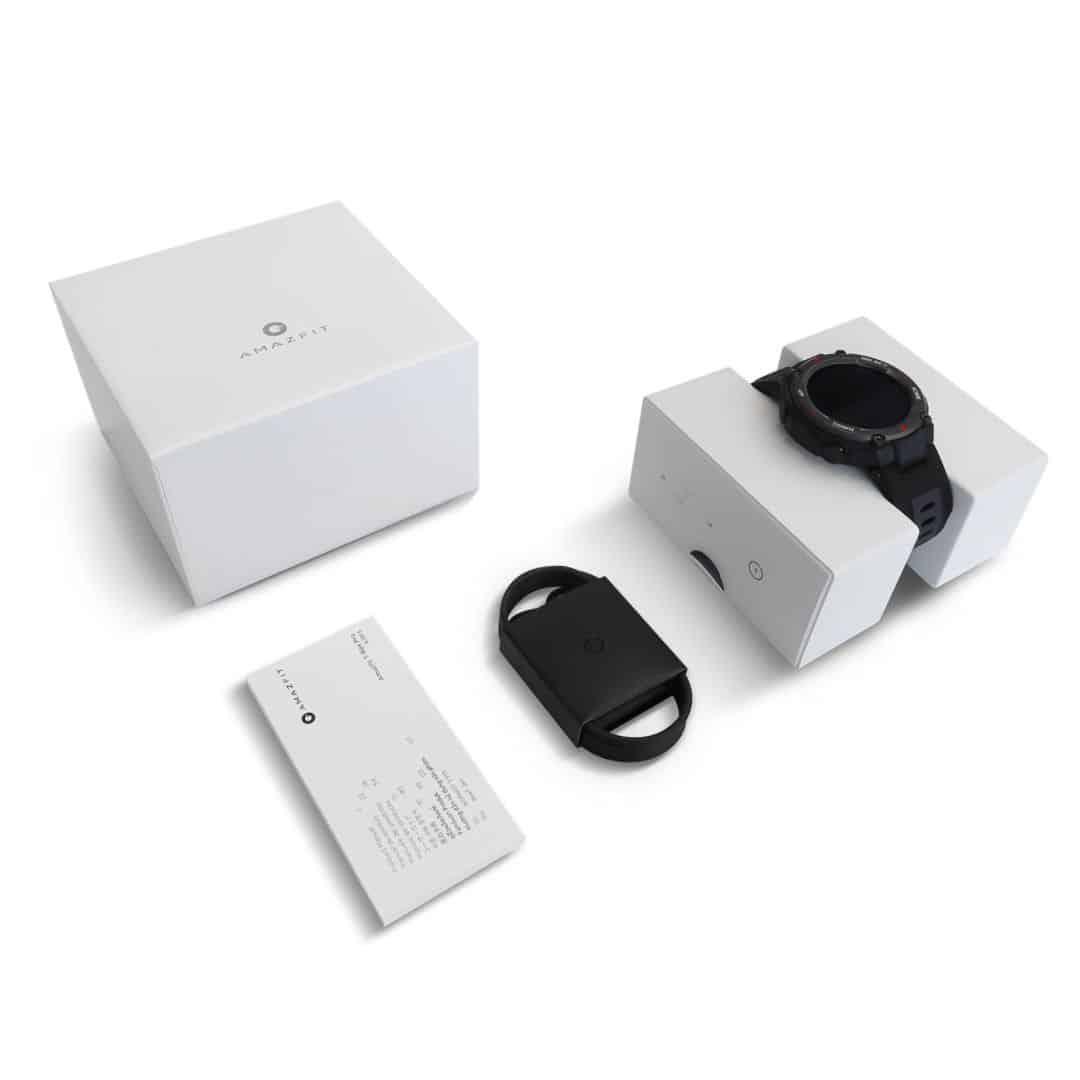Amazfit T-Rex PRO Smartwatch, Smartwatch, Smartwatches, Smartwatch Malaysia, Amazfit Malaysia, Fitness Watch