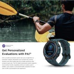 Amazfit T Rex PRO Smartwatch3