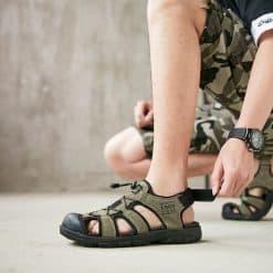 Cobra Outdoor Casual Hiking Sandal4