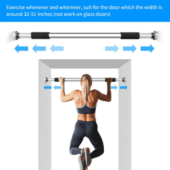 Fitness Doorway Pull Up Bar 3