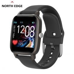 NORTH EDGE Citi 98 Bluetooth Smartwatch1