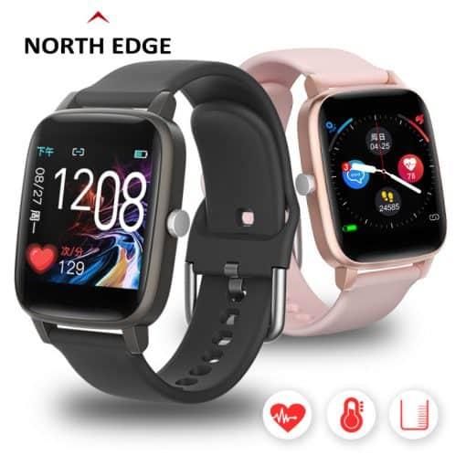 NORTH EDGE Citi 98 Bluetooth Smartwatch4