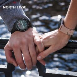 NORTH EDGE NL03 Bluetooth Smartwatch2