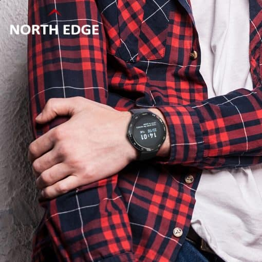 NORTH EDGE NL03 Bluetooth Smartwatch3