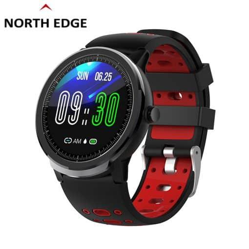 NORTH EDGE S10 Pro Bluetooth Smartwatch2