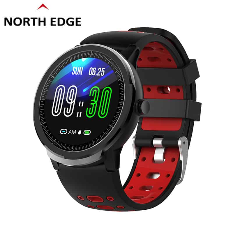 NORTH EDGE S10 Pro Bluetooth Smartwatch, Smartwatch, Smartwatches, Best Smartwatches, Smartwatch Malaysia, smartwatch price in malaysia