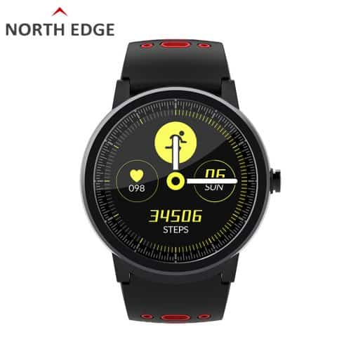 NORTH EDGE S10 Pro Bluetooth Smartwatch4