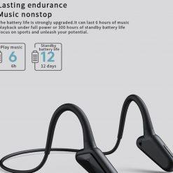 Sanag Z21 Wireless Earphone14 1