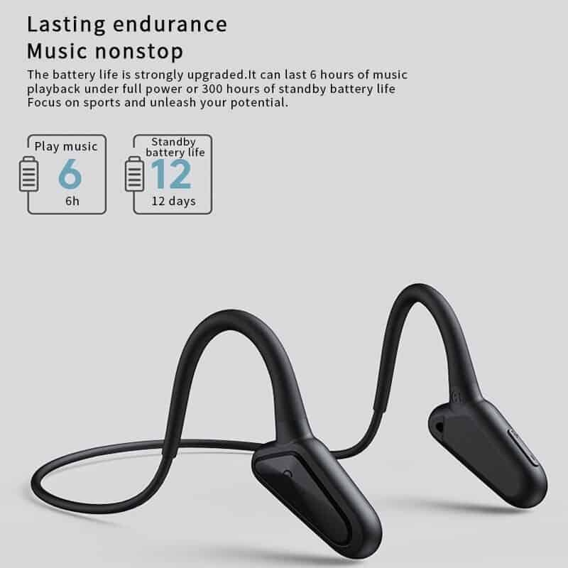 Sanag Z21 Wireless Earphone, bluetooth earphones, best wireless earbuds, best bluetooth earbuds, noise cancelling earbuds, wireless earphone