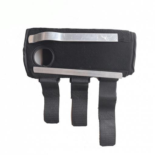 Sportio Adjustable Wrist Brace Support 2