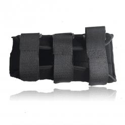 Sportio Adjustable Wrist Brace Support, wrist support, sport bracer, arm bracer, wrist brace, hand bracer