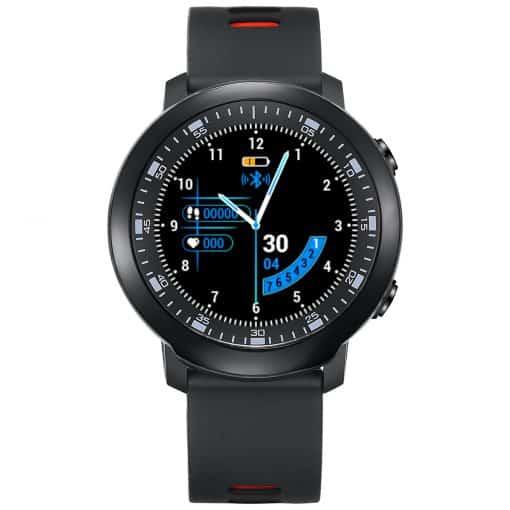 Spovan Fitness Tracker (SW05), fitness tracker, fitness tracker watch, smartwatch fitness tracker, waterproof smartwatch, smartwatch with pedometer