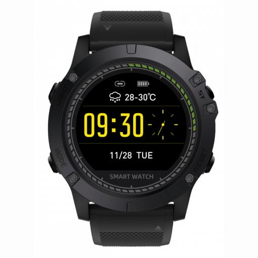 Spovan Vibe HR Smartwatch SW03 1