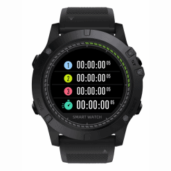 Spovan Vibe HR Smartwatch SW03 7