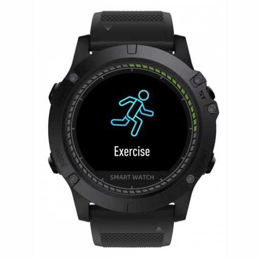 Spovan Vibe HR Smartwatch SW03 9