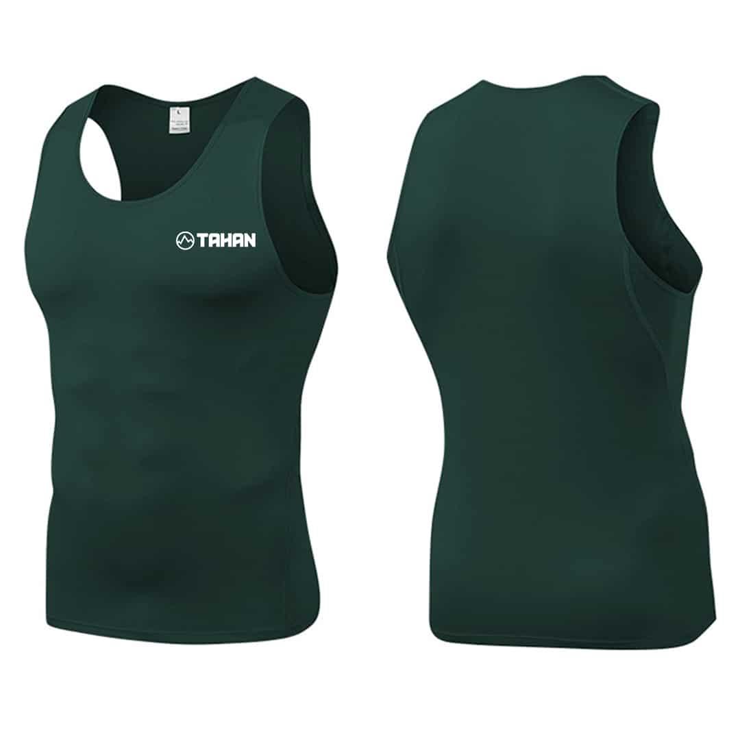 TAHAN Gym Men Singlets, singlets, singlet shirt, mens gym singlets, workout shirts, gym tank