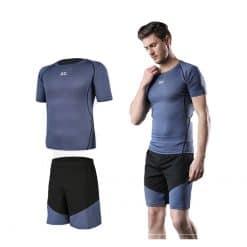 Xenoc Workout Compression Shirt Set4
