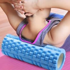 Yoga Mini Foam Roller1