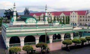Ipoh Padang Mosque