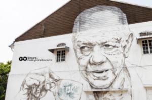 Old Town Murals