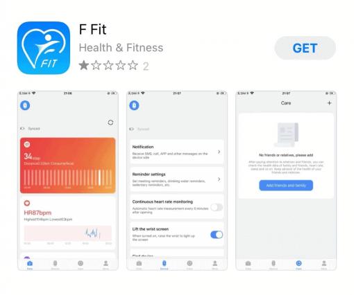 NL03 apps