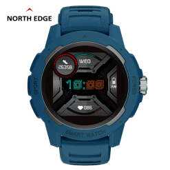NORTH EDGE Mars2 Smartwatch 15