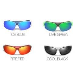 TBF HD Polarized Sports Sunglasses 6