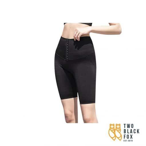 TBF Women's Compression Biker Shorts with Corset, Biking shorts, Women biker shorts, Biking shorts women, Biker shorts, Biker shorts women