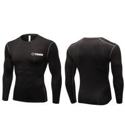 Tahan Long Sleeve Compression Shirt 2