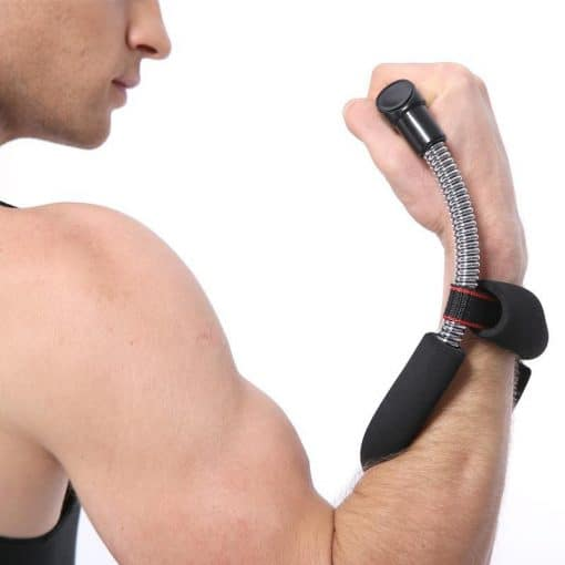 Wrist Exerciser With Spring 2