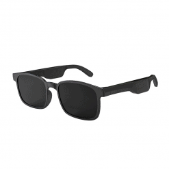 X12 Bone Conduction Anti UV Sunglasses, sunglasses, sunglasses malaysia, sport sunglasses, polarized sunglasses malaysia, bone conduction headphones, earphones malaysia