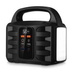 100W Portable Power Station 3