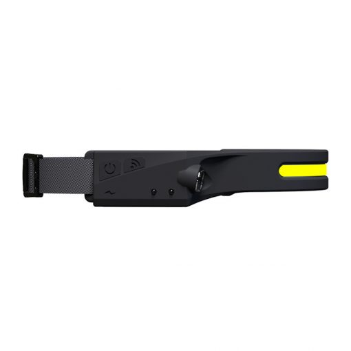COB LED Headlamp with Motion Sensor 4