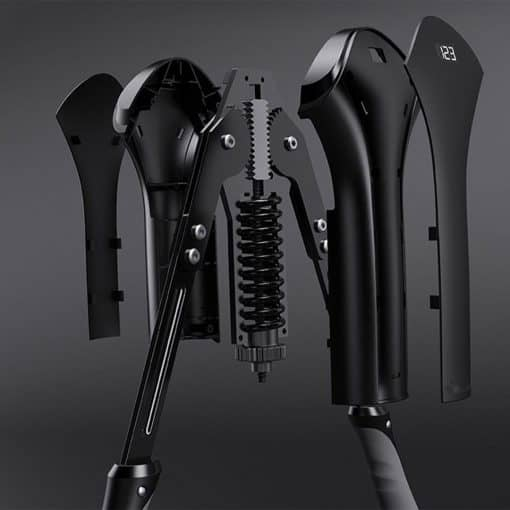 Calliven Adjustable Hydraulic Power Twister 2