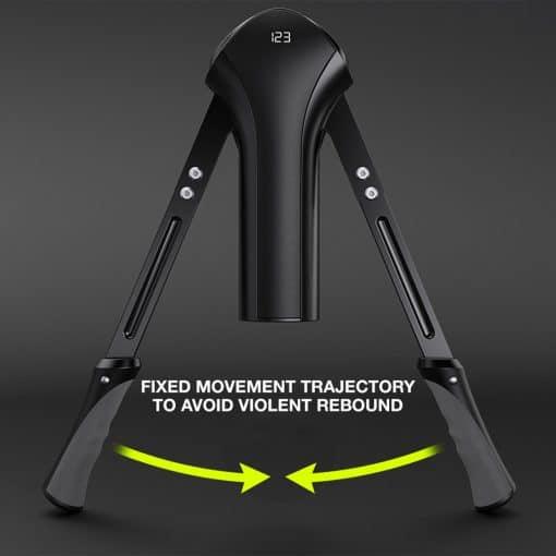 Calliven Adjustable Hydraulic Power Twister 5