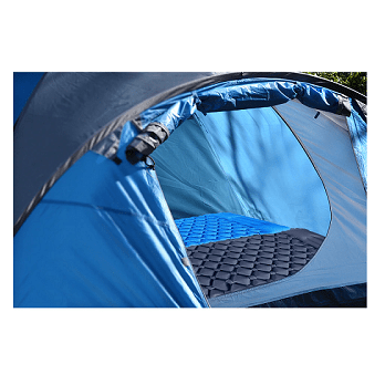 Inflatable Sleeping Pad with Pillow 5
