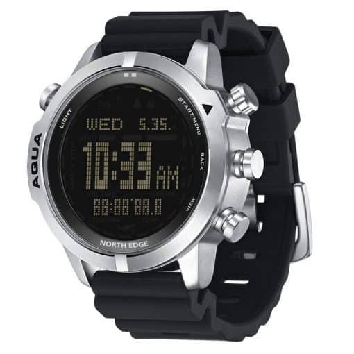 North Edge Aqua Smartwatch 1
