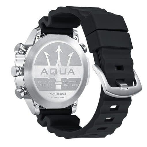 North Edge Aqua Smartwatch 2