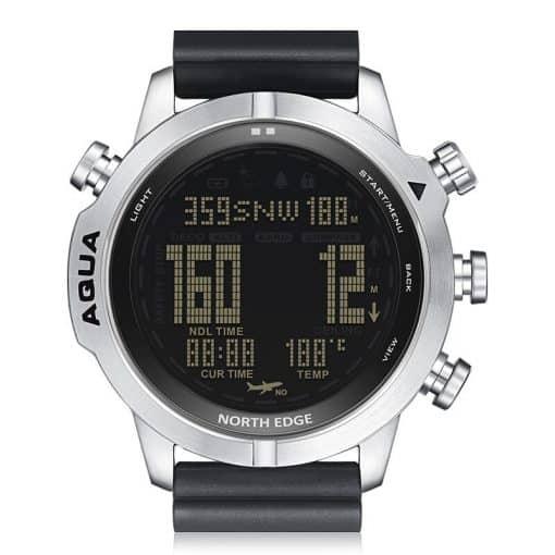 North Edge Aqua Smartwatch 3