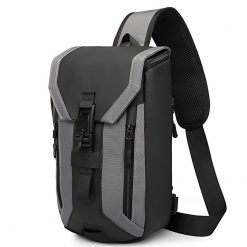 OZUKO Anti Theft Casual Daypack