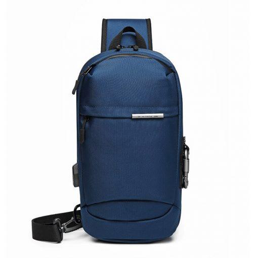 OZUKO Crossbody Sling Bag