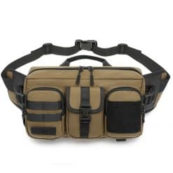 OZUKO Tactical Sling Bag 3