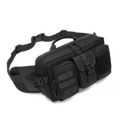 OZUKO Tactical Sling Bag 5